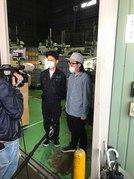 【東海テレビ】ニュースOneに紹介されました。